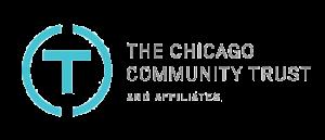 Chicago Community Trust - Aim & Arrow