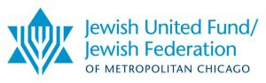 Jewish Federation of Metropolitan Chicago - Aim & Arrow
