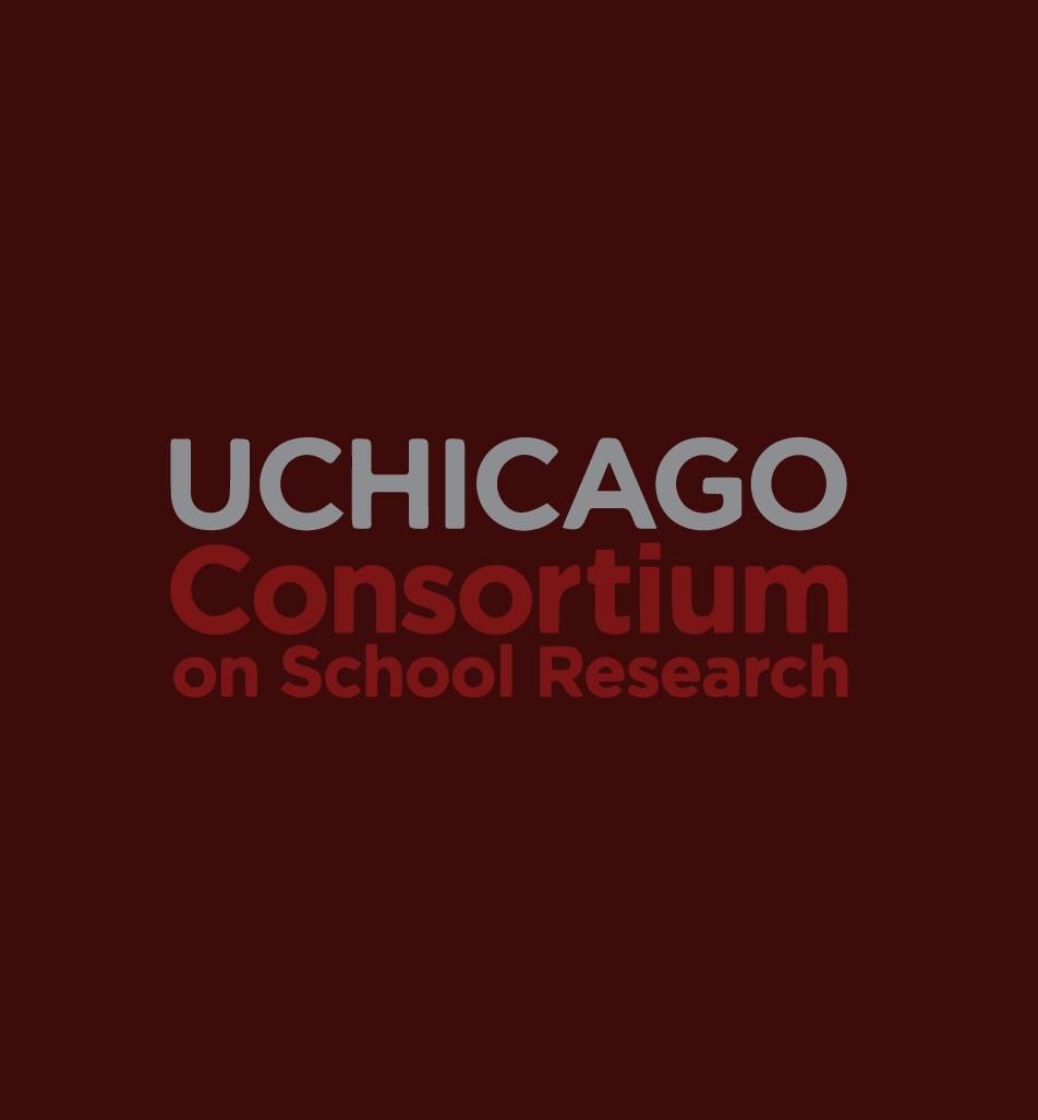 UChicagoConsortium logo