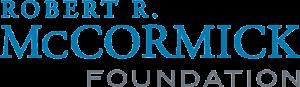 McCormick Foundation - Aim & Arrow